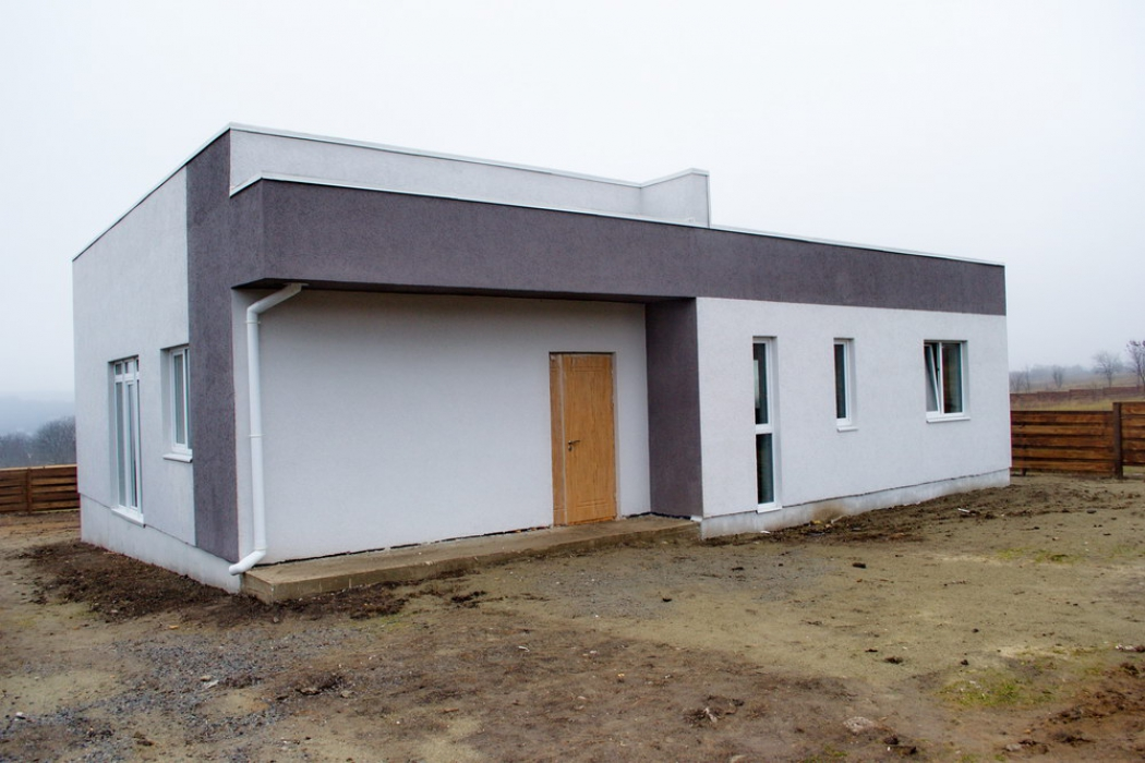 Продам дом 125,6 кв.м в закрытом поселке, Б.Кротова (12 квартал) - Фото 3