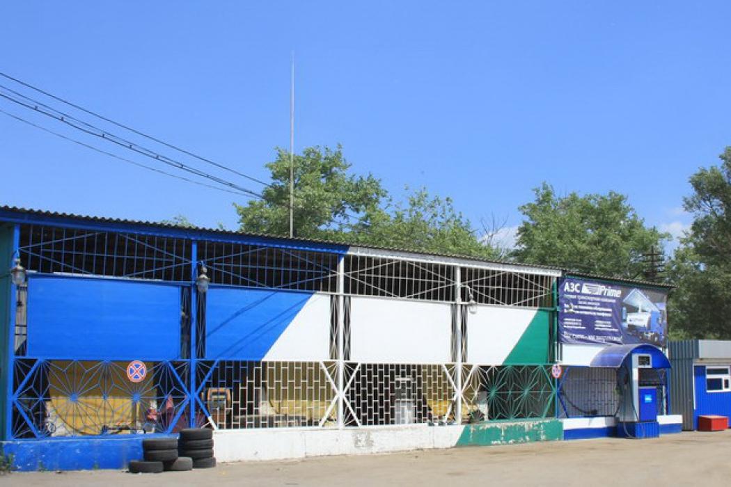 Промышленная база, ул. Береговая, 200 - Фото 9