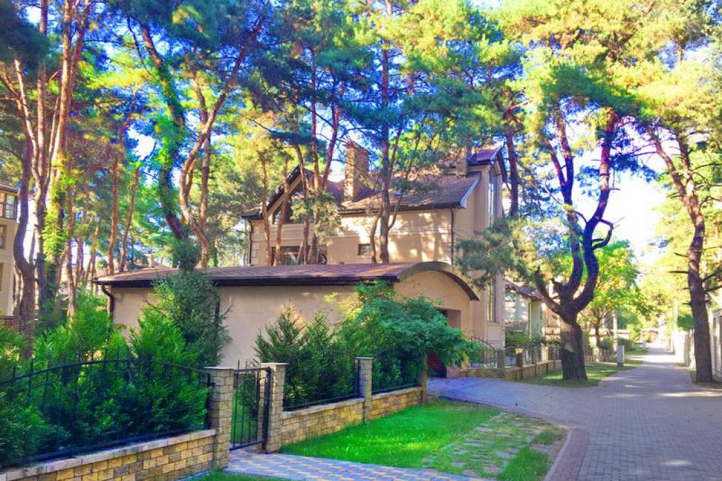"""Дом в загородном клубе """"Шишкино"""", 450 кв.м, Продажа недвижимости AM-Estate-фото 11"""