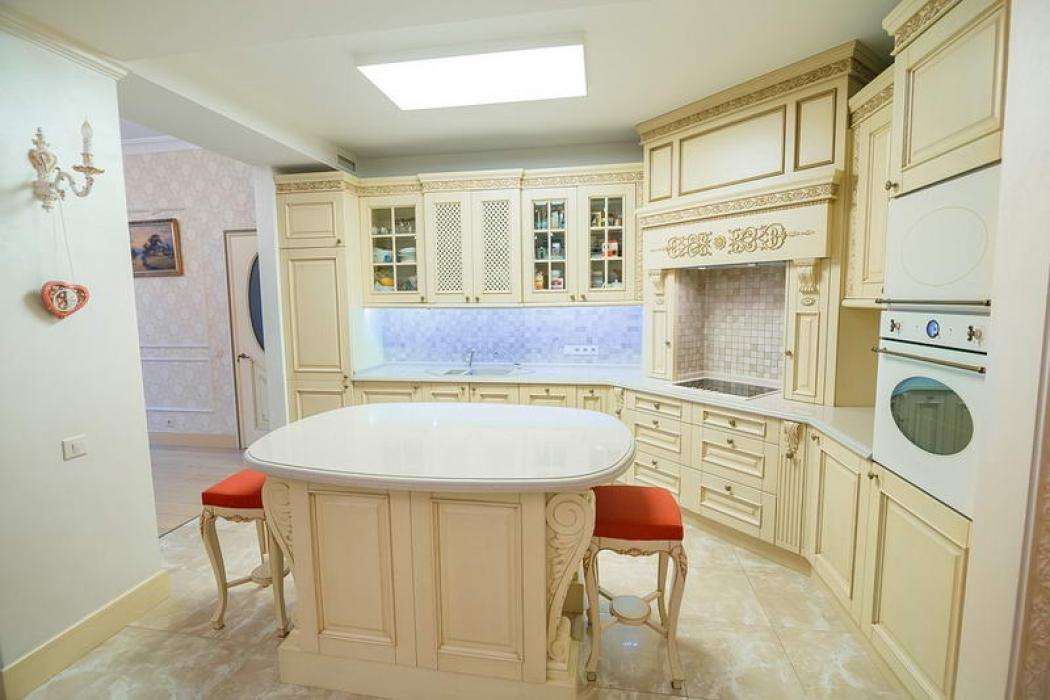Квартира в ЖК «Imperial Palace», ул. Дзержинского, 35П, 235 кв.м, AM-Estate-фото 4