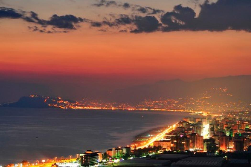 Лот 009. Виллы в Каргыджаке, между побережьем Средиземного моря и подножием Торосских гор - Фото 7