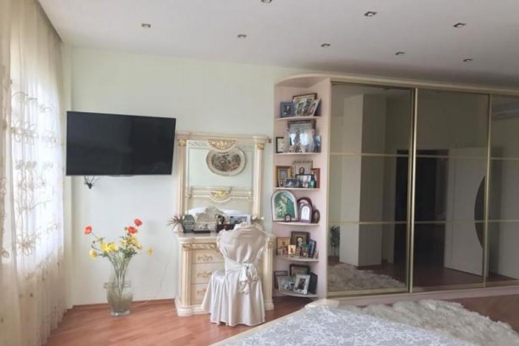3 комнатная квартира в доме Крейнина на ул. Рогалева, 33 - Фото 5