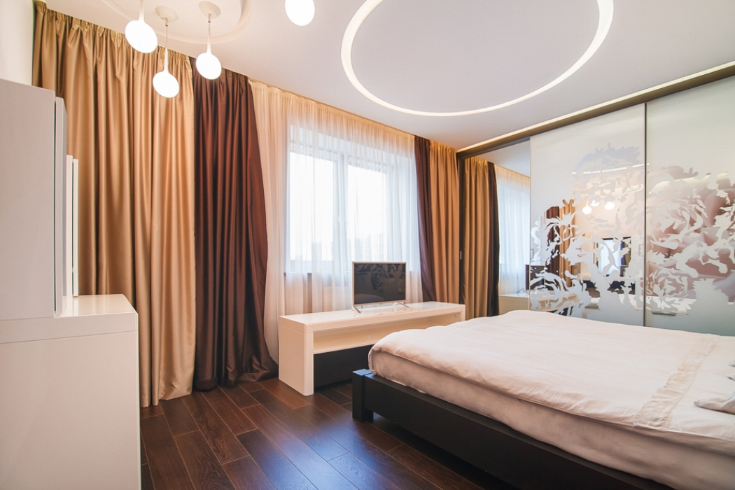 Продается 3-ком.квартира с дизайнерским ремонтом ул. Космическая, 3А - Фото 3