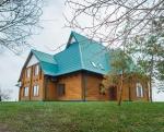 Дом из сруба в Подгородное, ул. Дачная - Фото 1