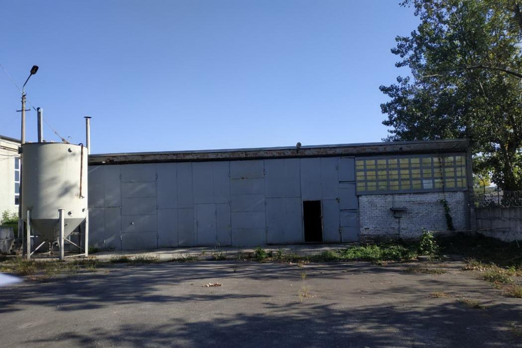 Производственный комплекс в центре города  - Фото 4