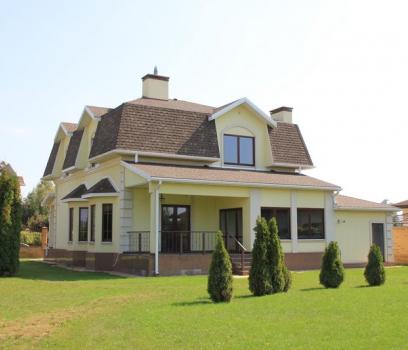 Купить дом в Днепре