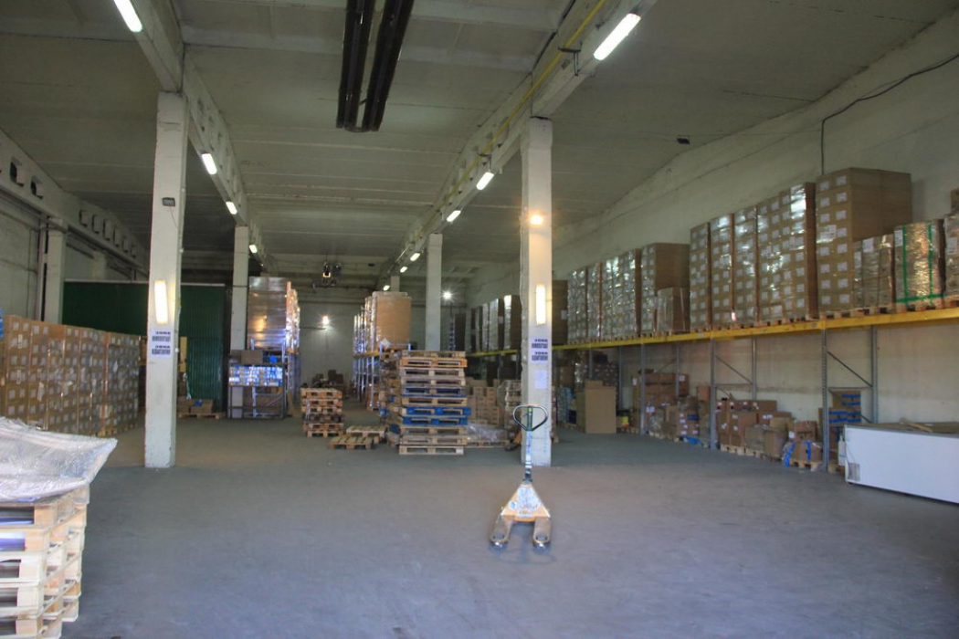Продается база, склад в Приднепровске, ул. Автопарковая - Фото 8