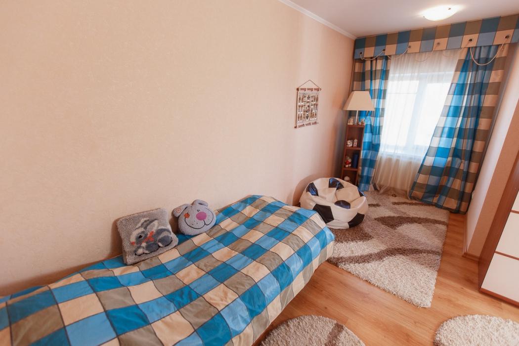 Дом с ремонтом в Подгородном - Фото 17