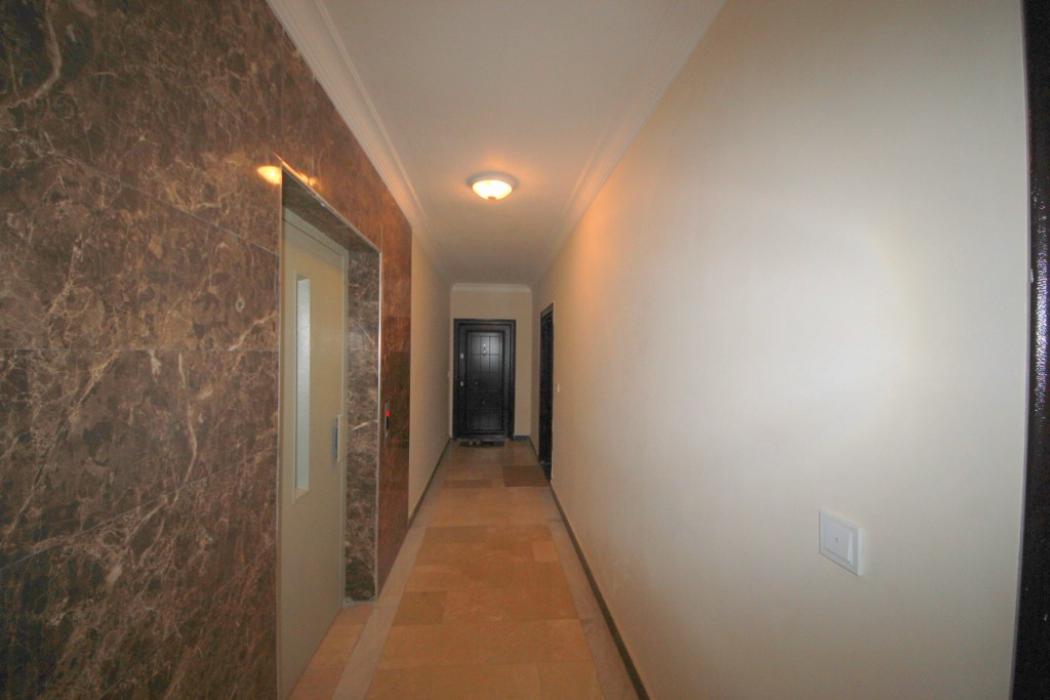 Лот 014. Новая 3-комн. квартира в 300 м от моря в Махмутларе, Аланья - Фото 6