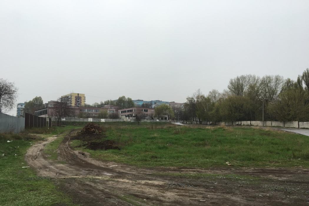 Продажа. Земельный участок 26 соток на ж/м Сокол, около ЖК Sokolovsky - Фото 6