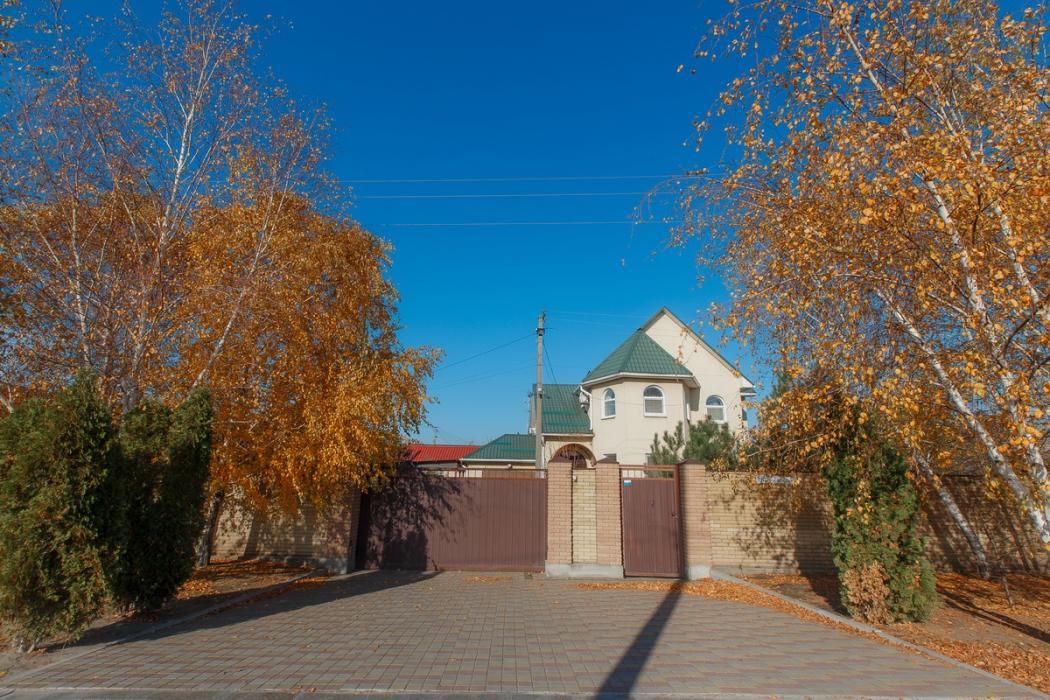 Продается жилой дом в Подгородное, ул. Севастопольская  - Фото 1