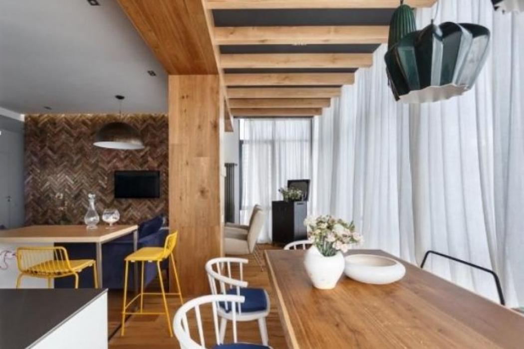Продается 3 комнатная квартира в ЖК Ворошиловский ул. Ворошилова 21К - Фото 1