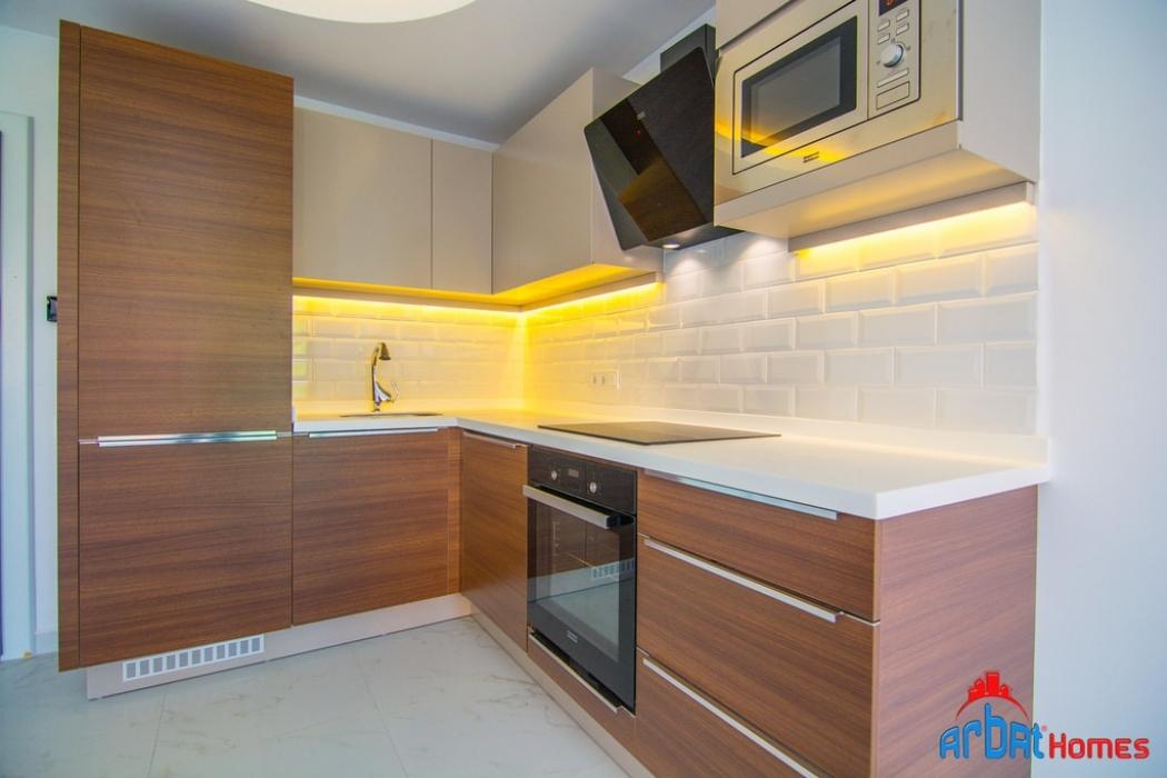 Новые апартаменты от собственника в шикарном жилом комплексе - Фото 15