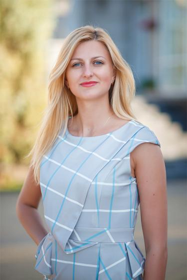 Екатерина Сдобникова