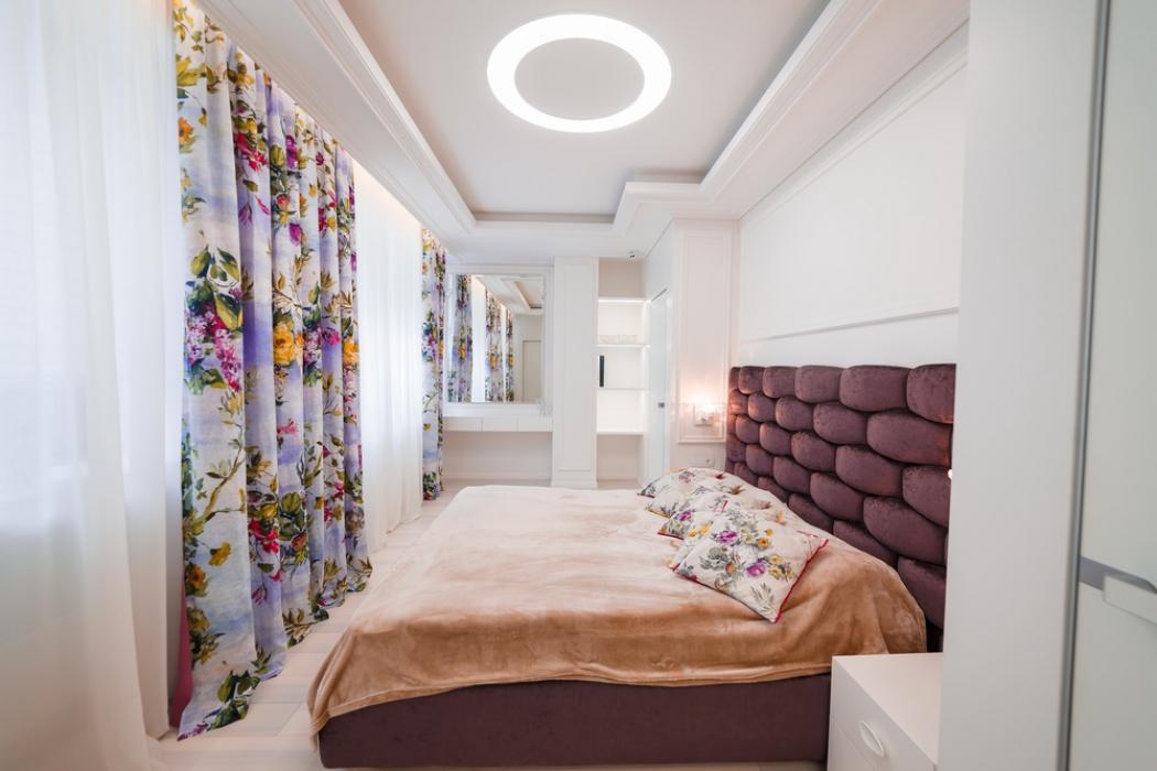 Продается 4-комн. квартира премиум–класса в ЖК Фестивальный на набережной г. Днепр - Фото 9