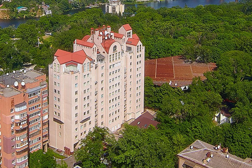 Уникальная квартира в ЖК Бельведер, ул.Шаумяна 10 - Фото 22