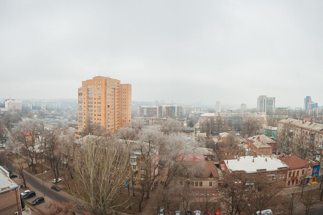 Продается 3-комн. квартира в центре г. Днепр по адресу ул. Писаржевского 3 - Фото 10