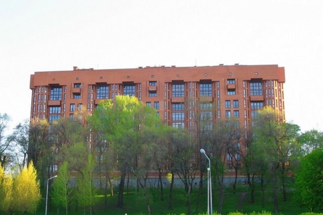 Элитная 4-ком. квартира, ЖК «Садовый», ул. Старокозацкая, 52 Б (223 кв.м) - Фото 8
