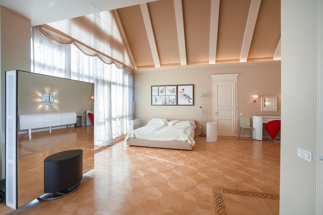 3-уровневая квартира премиум-класса в ЖК «Амстердам», ул. Шаумяна, 15 - Фото 14