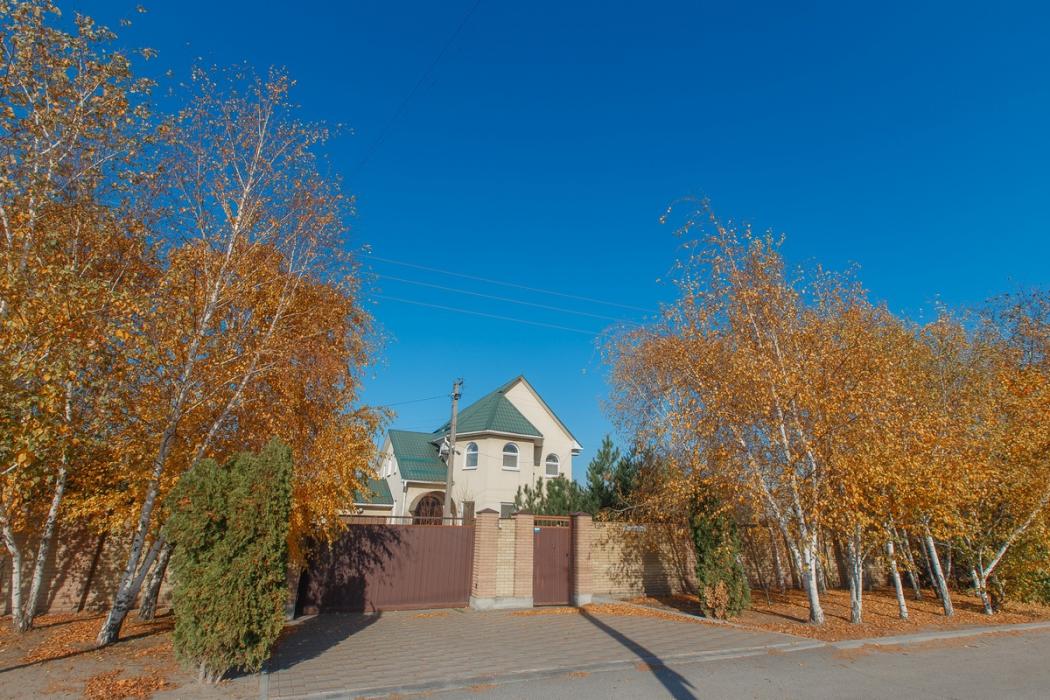 Продается жилой дом в Подгородное, ул. Севастопольская  - Фото 5