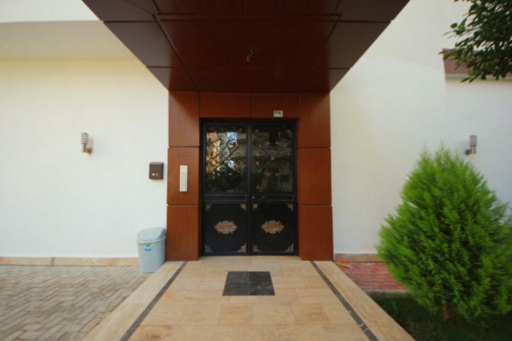 Лот 014. Новая 3-комн. квартира в 300 м от моря в Махмутларе, Аланья - Фото 5