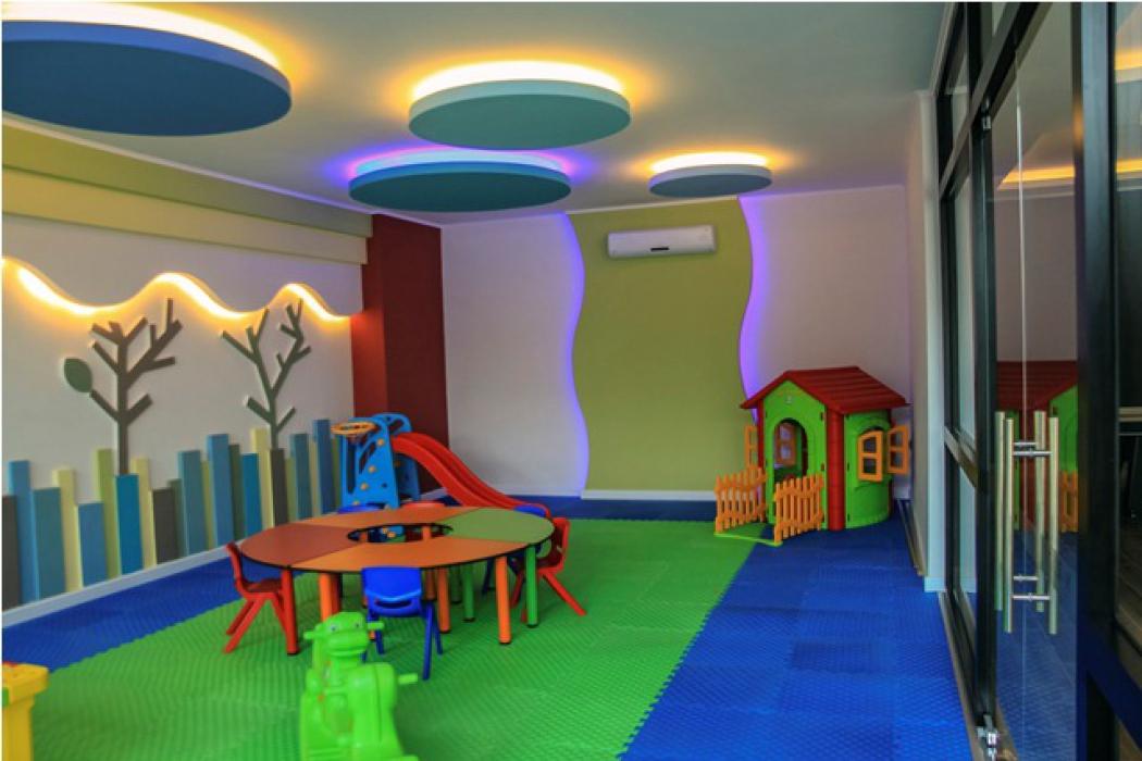 Лот 004. Апартаменты в стильном и современном жилом комплексе в Тосмуре, г.Аланья - Фото 9