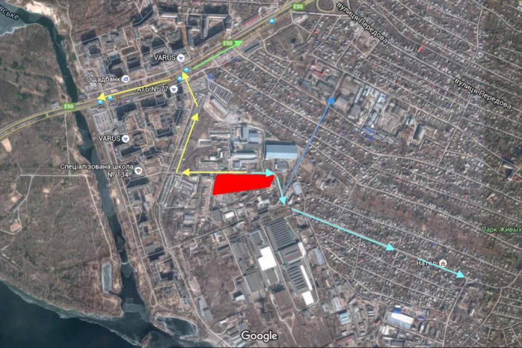 Промышленная база, ул. Береговая, 200 - Фото 3