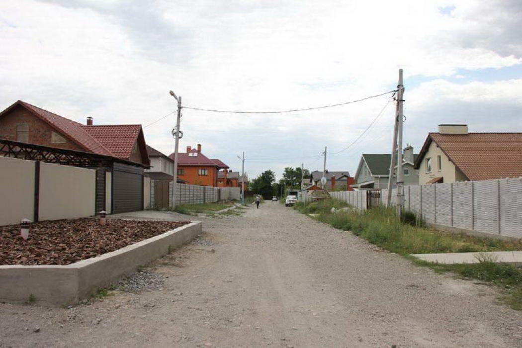 Земельные участки в районе 12-й квартала, ул. Б. Кротова - Фото 6